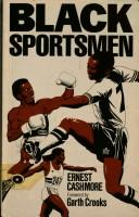 Cover of: Black sportsmen