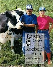 Cover of: Raising cows on the Koebels' farm