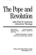 Cover of: The Pope and revolution