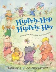 Cover of: Hippety-hop, Hippety-hay