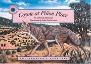 Cover of: Coyote at Piñon Place