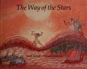 Cover of: The way of the stars: Greek legends of the constellations