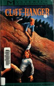 Cover of: Cliff hanger