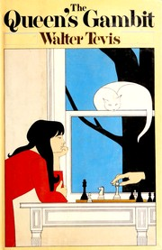 Cover of: The Queen's gambit