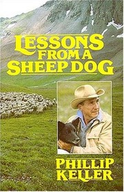 Cover of: Lessons from a sheep dog