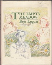 Cover of: The empty meadow