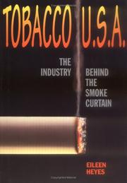 Cover of: Tobacco USA