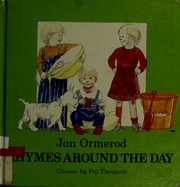 Cover of: Rhymes around the day