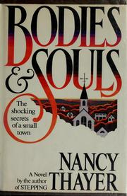 Cover of: Bodies and souls