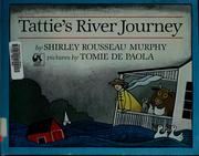 Cover of: Tattie's river journey