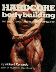 Cover of: Hardcore bodybuilding