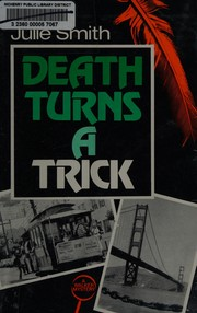 Cover of: Death turns a trick