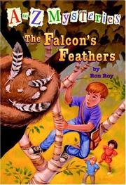 Cover of: The falcon's feathers