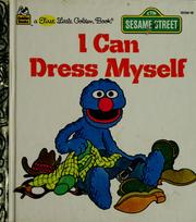Cover of: I can dress myself