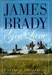 Cover of: Gin Lane