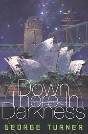 Cover of: Down there in darkness