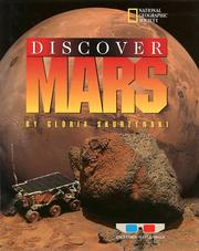 Cover of: Discover Mars