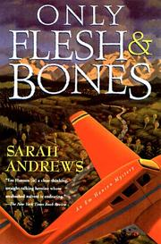 Cover of: Only flesh and bones
