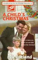 Cover of: A child's Christmas