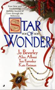 Cover of: Star of Wonder