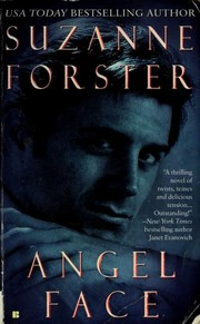 Cover of: Angel face