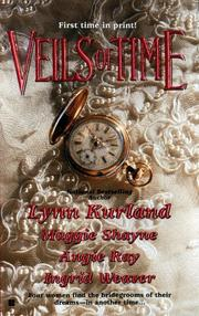 Cover of: Veils of time