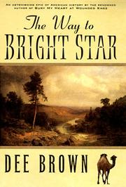 Cover of: THE WAY TO BRIGHT STAR