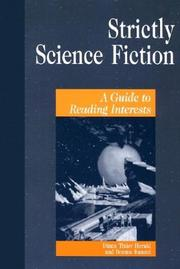 Cover of: Strictly science fiction