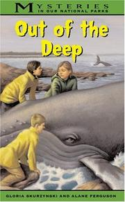 Cover of: Out of the deep
