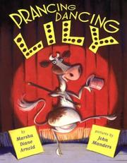 Cover of: Prancing, dancing Lily