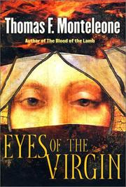 Cover of: Eyes of the Virgin