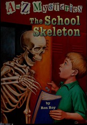 Cover of: The school skeleton