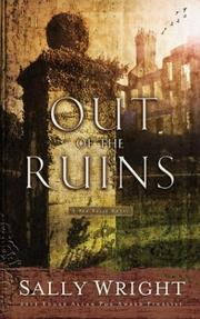 Cover of: Out of the ruins