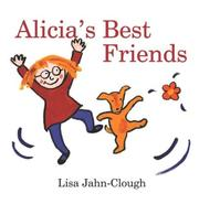 Cover of: Alicia's best friends
