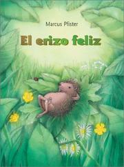 Cover of: El erizo feliz
