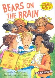 Cover of: Bears on the brain