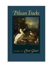 Cover of: Pelican tracks