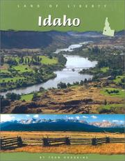 Cover of: Idaho