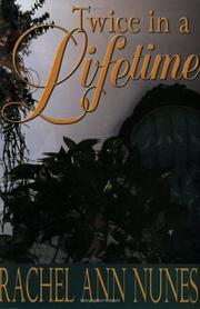 Cover of: Twice in a lifetime: a novel