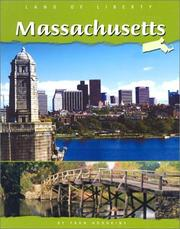 Cover of: Massachusetts