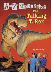 Cover of: The talking T. Rex