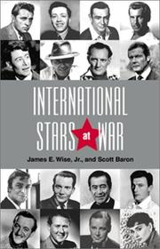 Cover of: International stars at war