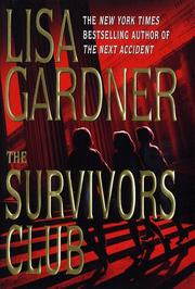 Cover of: The Survivors Club