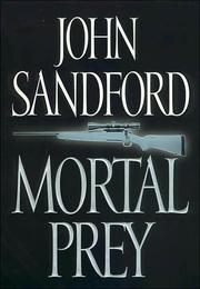 Cover of: Mortal prey