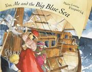 Cover of: You, me and the big blue sea
