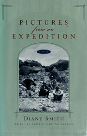 Cover of: Pictures from an expedition