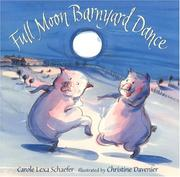 Cover of: Full moon barnyard dance