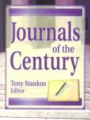 Cover of: Journals of the Century