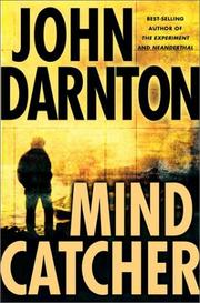 Cover of: Mind catcher