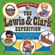 Cover of: The Lewis & Clark Expedition